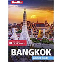 Berlitz Pocket Guide Bangkok (Berlitz Pocket Guides)