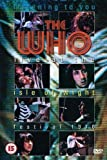 The Who - Live at the Isle of Wight - Festival