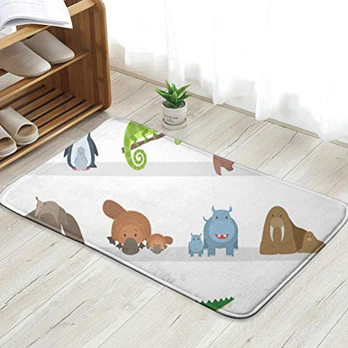 Tiger Muswanna Baby Toddler Crawling Rug,Cute Animal Soft Cotton Baby Crawl Play Mats,Round Children Game Mat Cartoon Sleeping Pad,Floor Playing Blanket Carpet for Kids Room Decor /& Teepee Tent,90cm//35.4 Inch Diameter