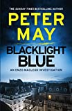 Blacklight Blue: An Enzo Macleod Investigation (The Enzo Files Book 3)