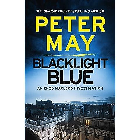 Blacklight Blue: Enzo Macleod 3 (The Enzo (Blacklight Pen)