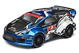 Maverick MV12805 - Ion RX RTR 1/18 Elektro Rally Auto, mehrfarbig