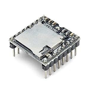 Doradus Dfplayer mini-module de lecteur mp3 pour Arduino