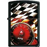 Zippo 50811126 Briquet Racing Horizontal 3,5 x 1 x 5,5 cm
