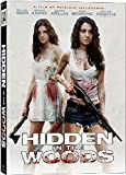 Hidden in the Woods - 3-Disc Limited Uncut Collector's Edition auf 444 Stück/Mediabook Cover B - Blu-ray Collector's Edition