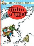 Tintin au Tibet (Les Aventures de Tintin)