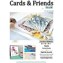 Cards&Friends Magazine nº 1