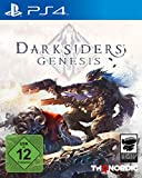 Darksiders Genesis [Playstation 4]