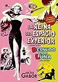 Queen Of Outer Space + Desnudo En La Luna (LA REINA DEL ESPACIO EXTERIOR / NUDE ON THE MOON, Importé d'Espagne, langues sur les