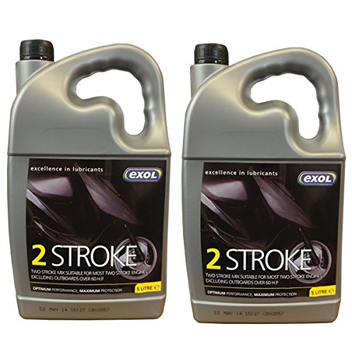 2-x-5ltr-exol-two-stroke-oil-2-stroke-for-scooters-chainsaws-motorcycles