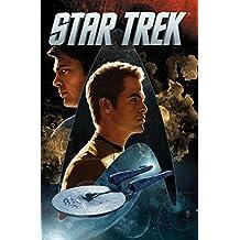Star Trek Comicband: Die neue Zeit 2