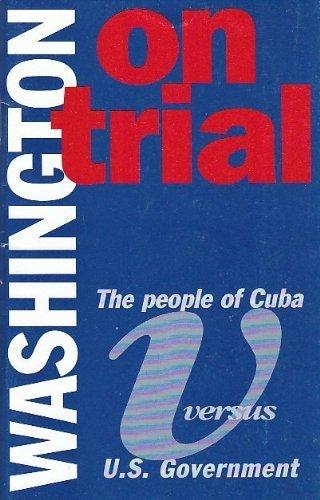 Washington on Trial