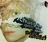 : Traumnovelle (Audio CD)