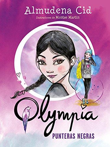 Punteras negras (Serie Olympia 1) por Almudena Cid