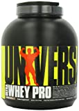 Universal Nutrition Ultra Whey Pro (2.26Kg / 4.98lbs, Chocolate)