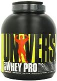 Universal Nutrition Ultra Whey Pro (2.26Kg, Chocolate)