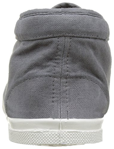 Bensimon Tennis New Nils, Baskets Hautes Femme Gris (Gris)