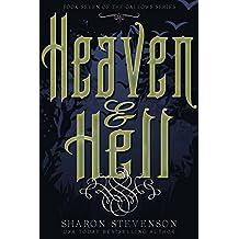 Heaven & Hell (A Gallows Novel Book 7)