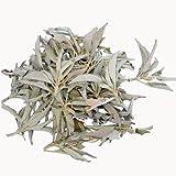 Native Spirit Purificatore e di fumigazione-Salvia bianca-Salvia APIANA-Incenso White Sage 100gr (2x 50gr)