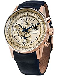 Vostok Europe Reloj de mujer YM86-565B290