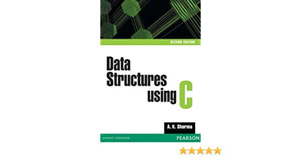 Ak pdf c structure data using pearson by sharma