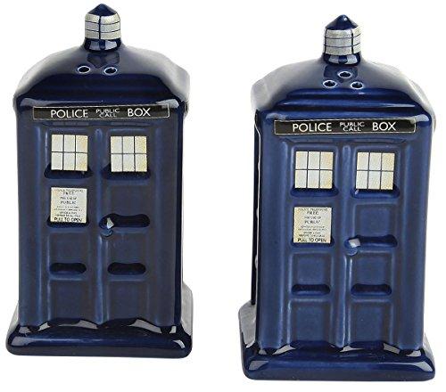 Dr Who 50th-50th Tardis