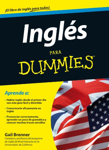 INGLES PARA DUMMIES descarga pdf epub mobi fb2