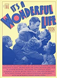 The It's a Wonderful Life Book by Jeanine Basinger (1986-10-12)