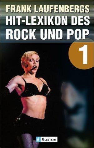 Frank Laufenbergs Hit-Lexikon des Rock und Pop ( 1. September 2002 )
