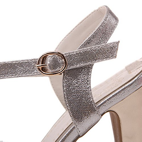 Adee , Sandales pour femme Silber