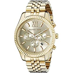 Michael Kors Men's Fashion Watch