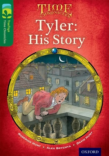 Tyler : his story