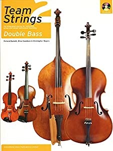 Team Strings 2: Double Bass
