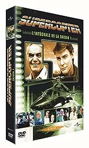 Supercopter - Saison 4