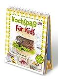 Kochspaß für Kids: Aufstellen & loskochen!