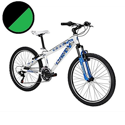 eagle-bicicletta-ragazzo-dirty-26-21-velocita-nero-verde-bambino-bike-boy-dirty-26-21-speed-black-gr