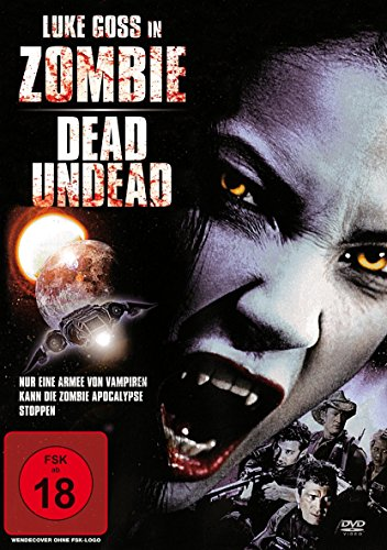 Zombie - Dead/Undead (Zombie Undead)
