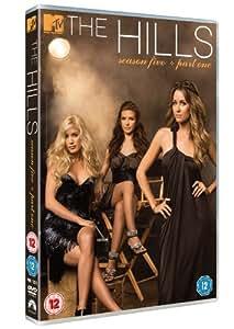 The Hills: Season 5 Part 1 [DVD]