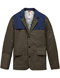 Timberland Men's Shrewsbury Peak Blazer Waterproof
