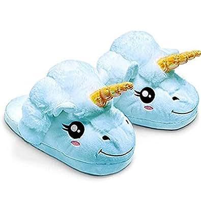 cheap4uk unicorn slippers super fashion unicorn shoes. Black Bedroom Furniture Sets. Home Design Ideas