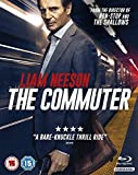 The Commuter [DVD] [2018]