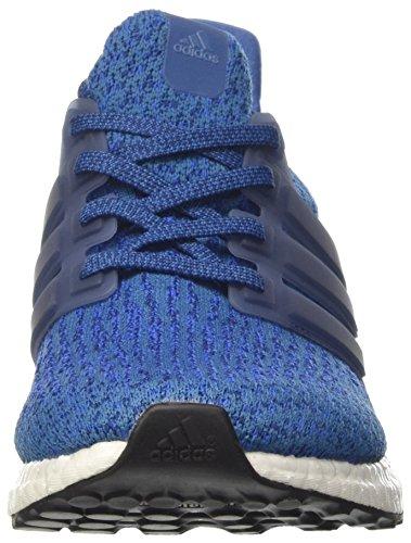 adidas Herren Ultraboost Laufschuhe Blau (Azubas/azumis/negbas)