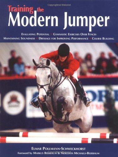 Training the Modern Jumper por Elmar Pollmann-Schweckhorst