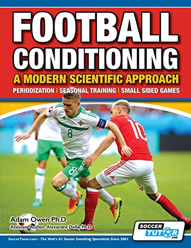 Zoom IMG-3 football conditioning a modern scientific