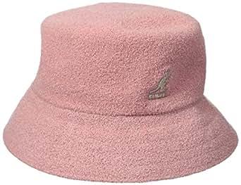 Kangol Bermuda Bucket Hat: Amazon.co.uk: Clothing