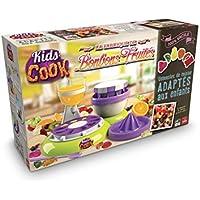 Goliath - Kids Cook Fabrique de bonbons fruités -82287.006