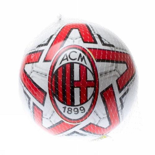 Mondo 02004 -  Pallone Da Calcio D.230 Squadre Milan