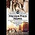 Never-Tied Nora (Girl Meets Girl Book 1)