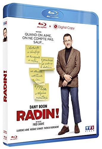 Radin ! [Blu-ray + Copie digitale]