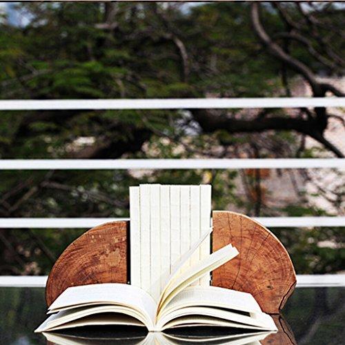 Libro Estantería 150 * 150 * 280mm Personality Madera